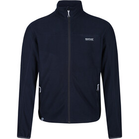 Regatta Stanner Fleece Jas Heren, navy